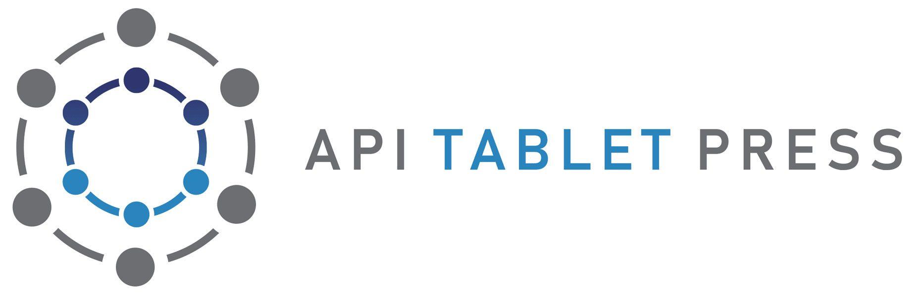 API Tablet Press